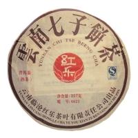Шу пуэр от 0625 от фабрики Хонг Ли