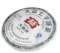 Менхай Шен пуэр 7542, дар страны восходящего солнца