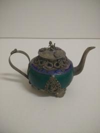 Тибетский чайник король обезьян