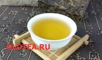 Прессованные в кирпич чайные листья KeYiXing