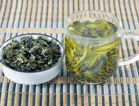 Китайский белый чай Инь Ло