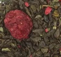 Фруктовый чай со вкусом малины