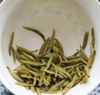 Желтый чай Мэн Дин Хуан Я