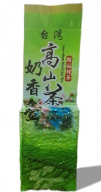 Сливочный улун Най Ю