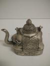 Тибетский чайник в форме слона
