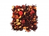 Фруктовый чай спелая вишня