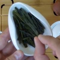 Люань Гуалянь - тыквенные семечки