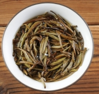 Белый лунный свет Юэ гуан бай, неповторимый китайский чай