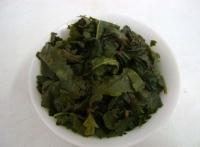 Улун зеленый китайский чай с американским женьшенем